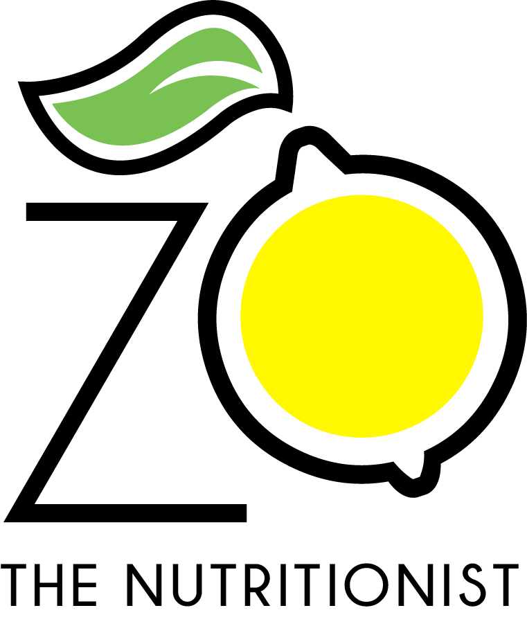 Zo The Nutrtionist